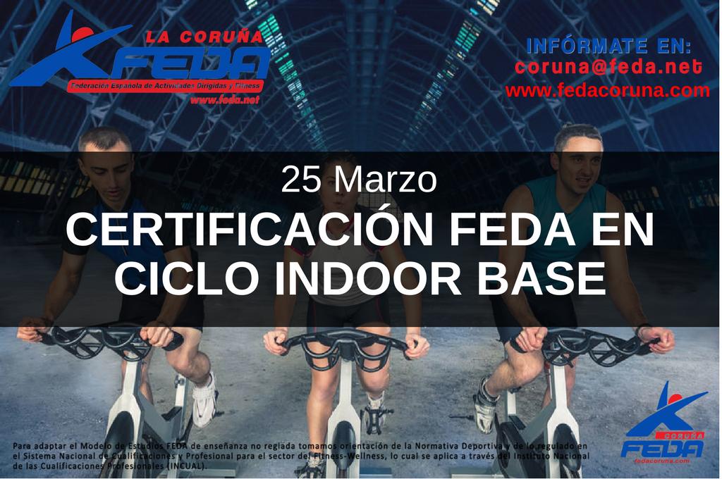 Ciclo Indoor 2503
