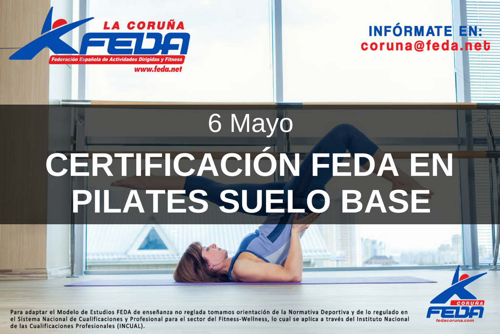 Pilates Suelo Base 0605