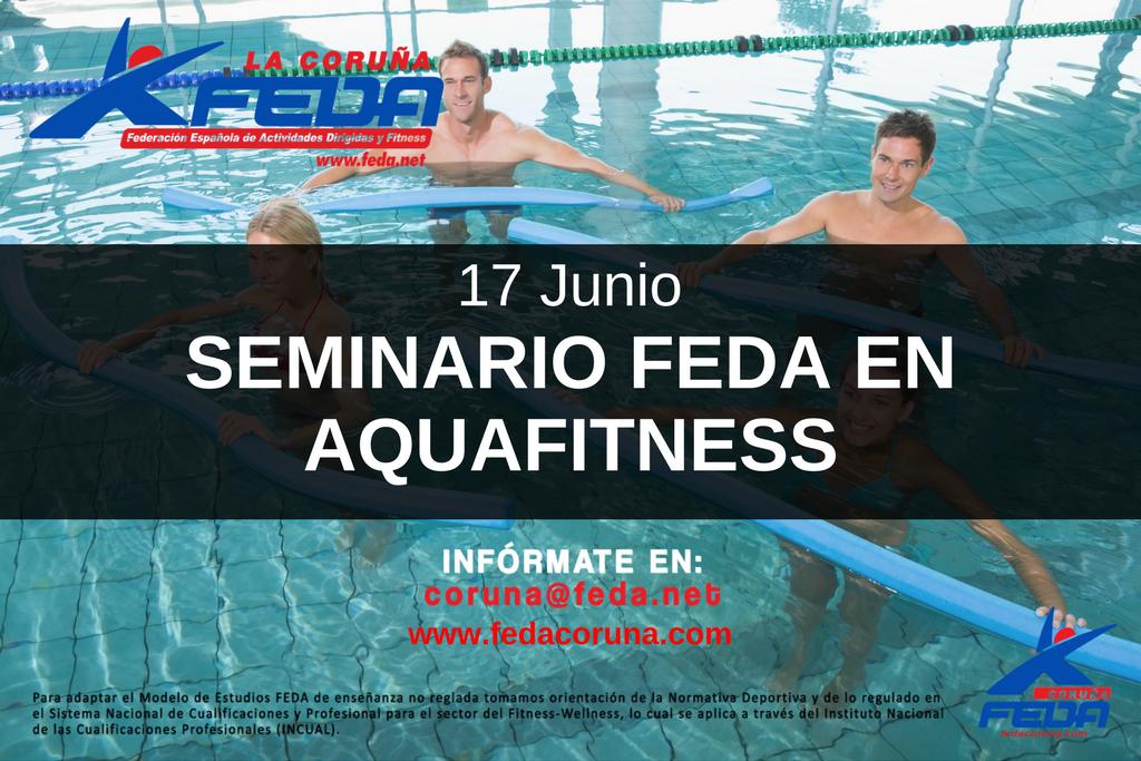 Aquafitness 1706