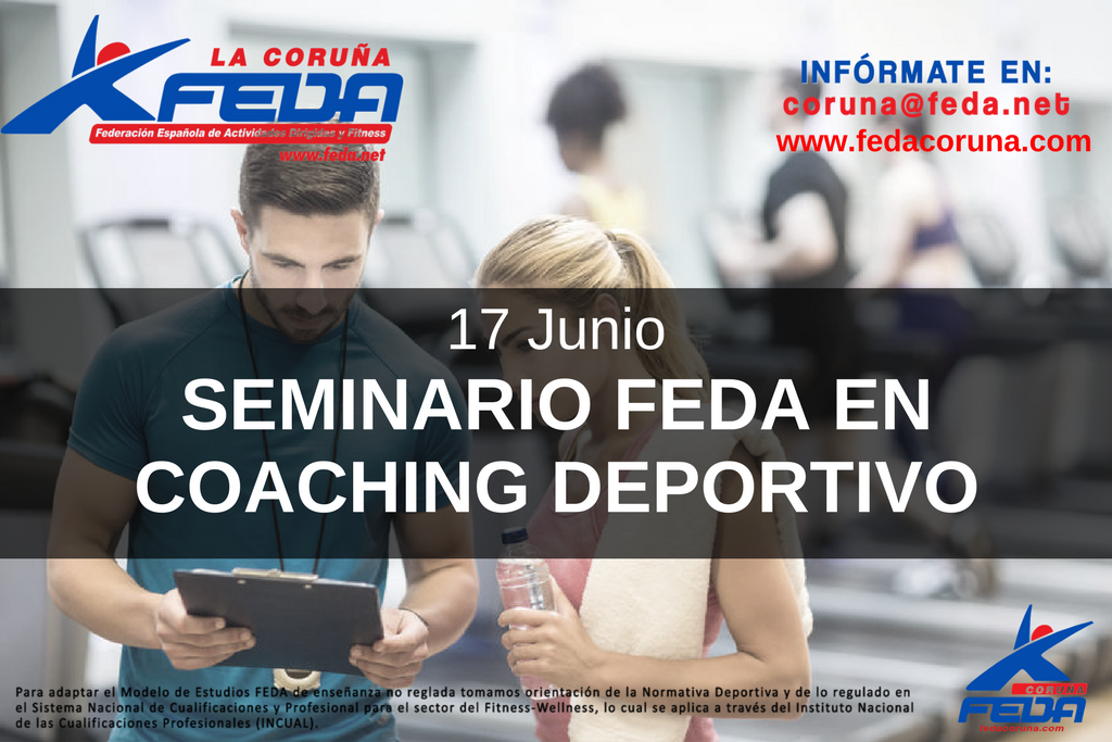Coaching Deportivo 1706