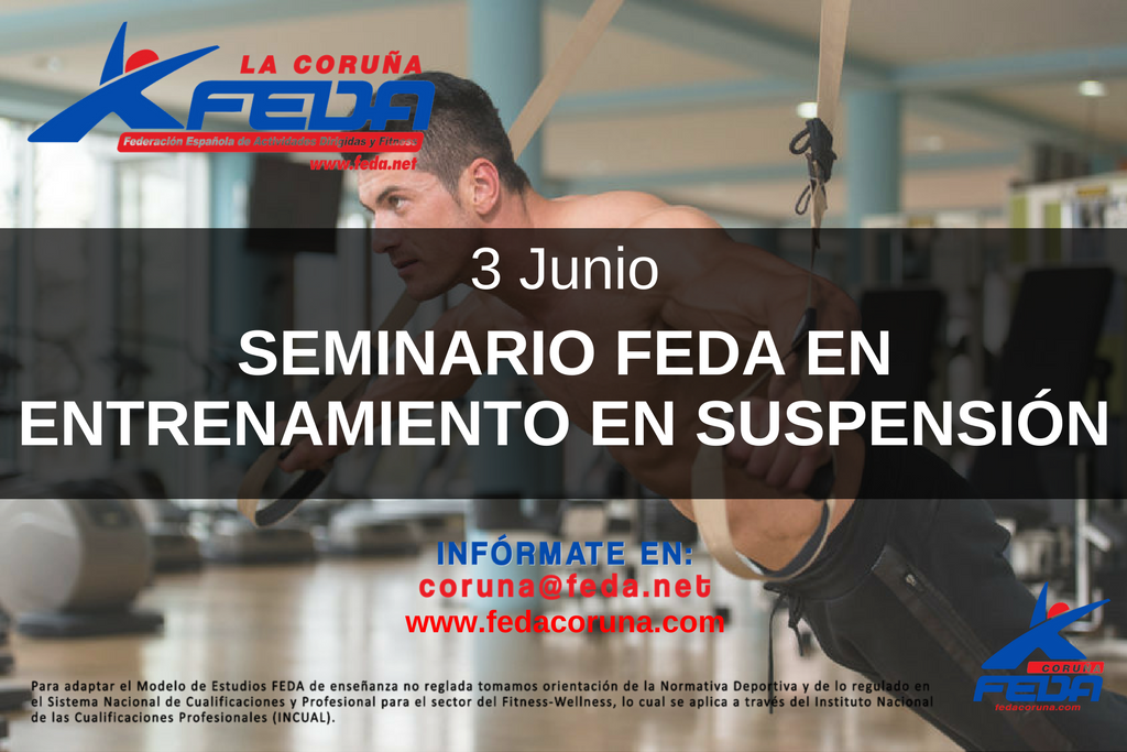 Entrenamiento suspension 0306