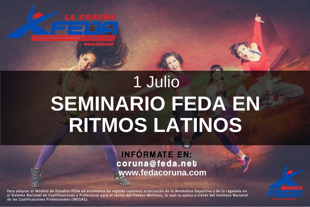 Ritmos latinos 0107
