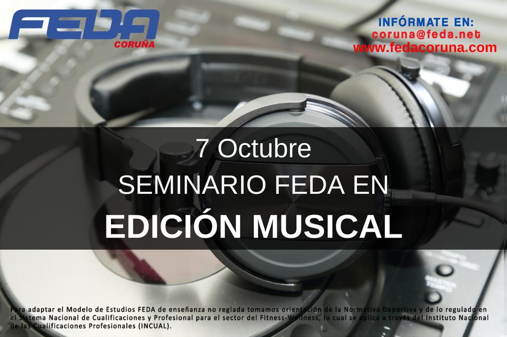 EDICIÓN MUSICAL 0710