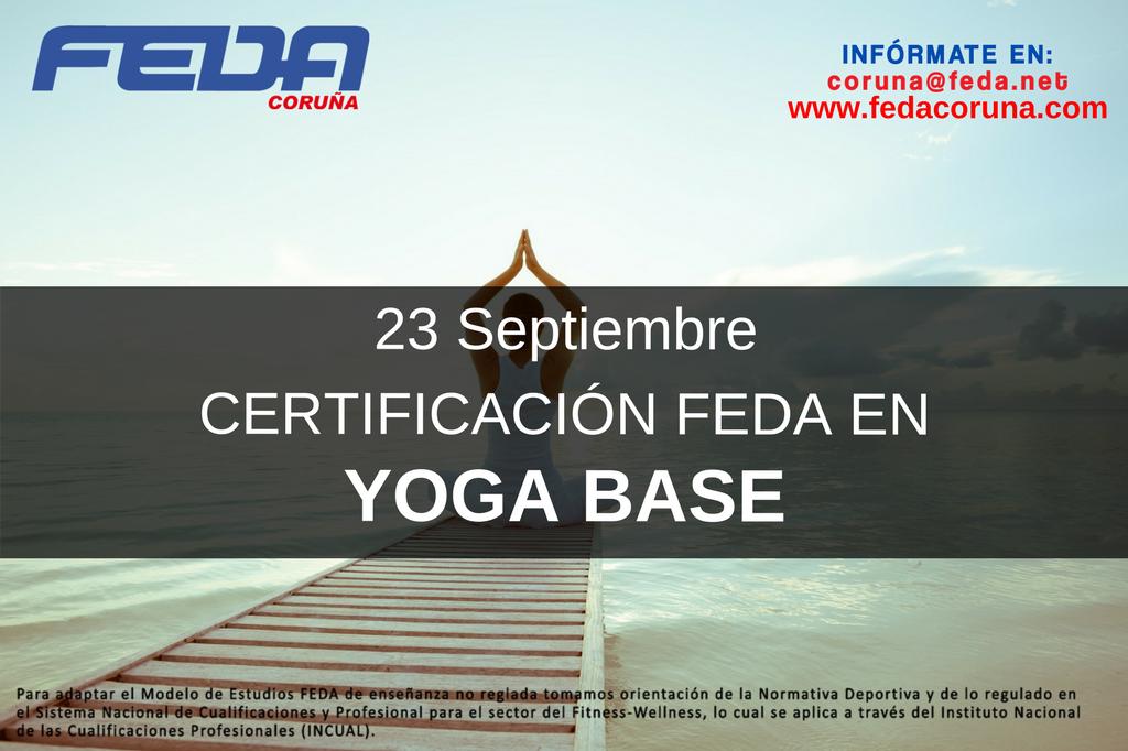 YOGA BASE 2309