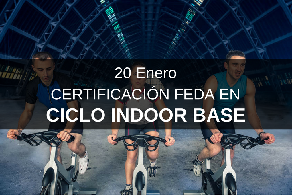 CICLO INDOOR 2001