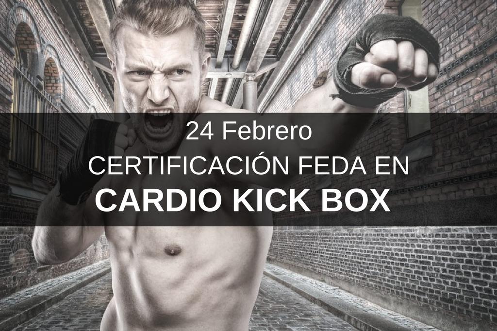 Cert kick box 2402