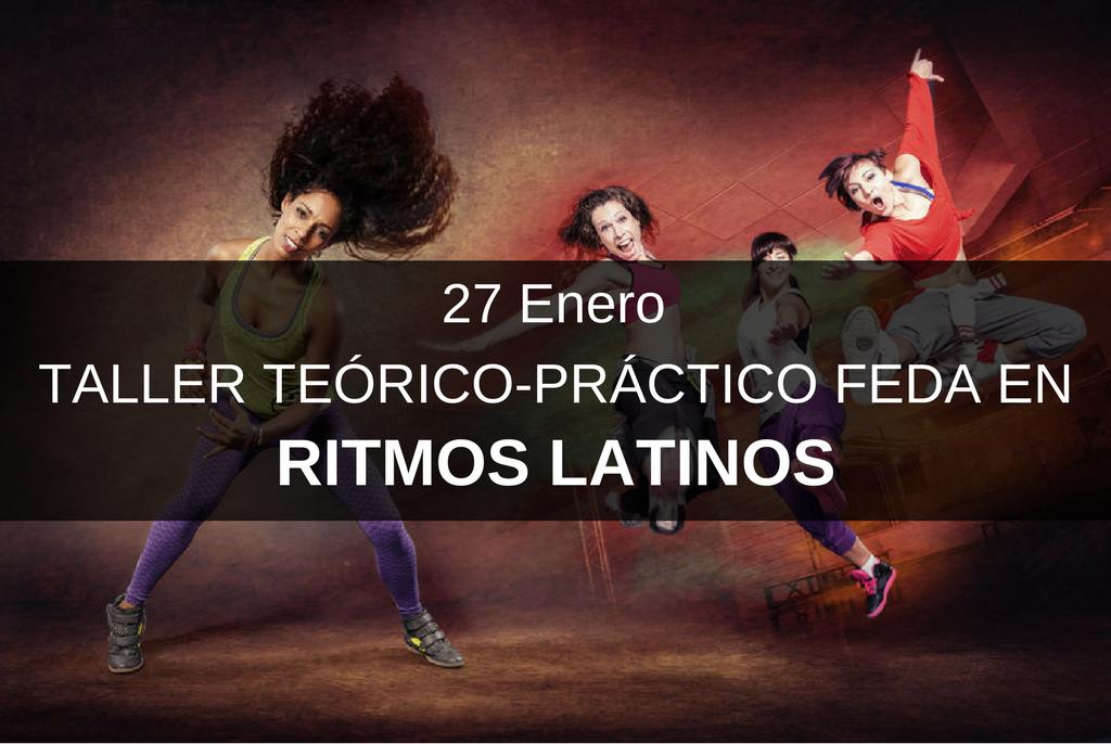 RITMOS LATINOS 2701